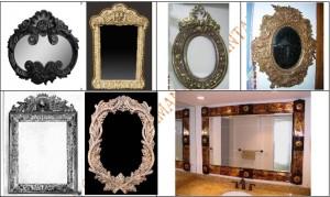 mirror's frames 1