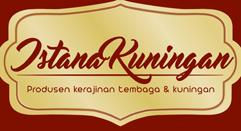 istanakuningan logo